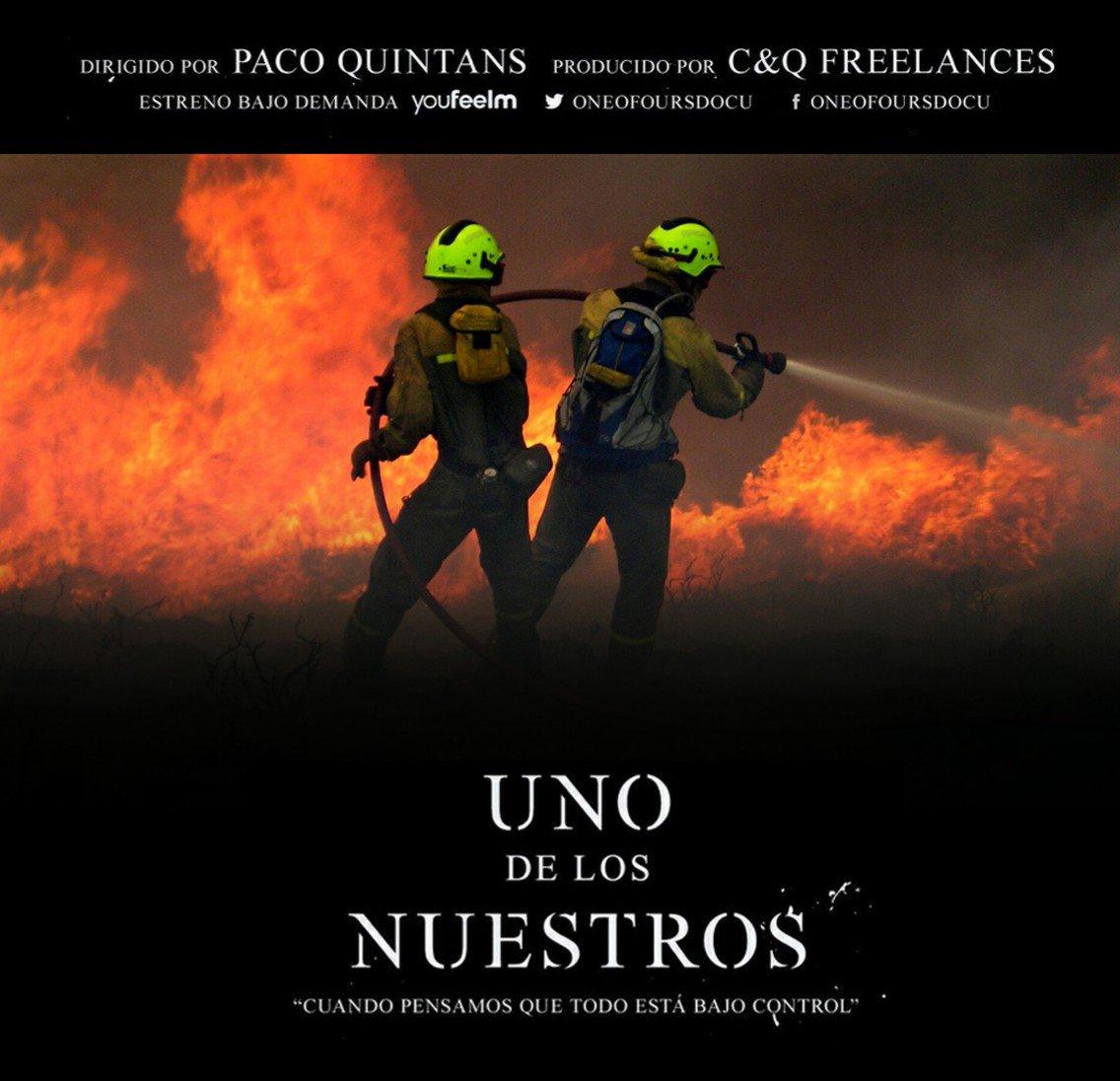 Uno De Los Nuestros Incendios España